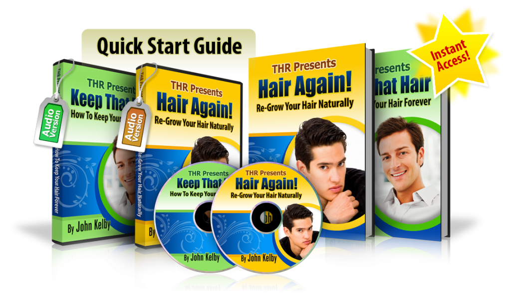 hair again total hair regrowth home treatment program review
